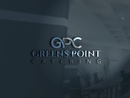Greens Point Catering Logo - Entry #35