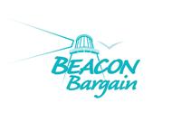 Beacon Bargain Logo - Entry #71