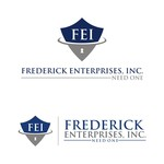 Frederick Enterprises, Inc. Logo - Entry #230
