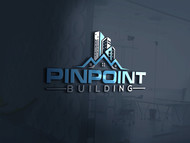 PINPOINT BUILDING Logo - Entry #99