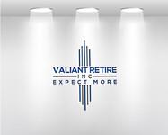 Valiant Retire Inc. Logo - Entry #198
