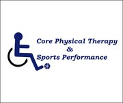 Core Physical Therapy and Sports Performance Logo - Entry #408