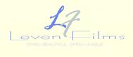 New Logo for modern wedding cinematographers Leven Films - Entry #55
