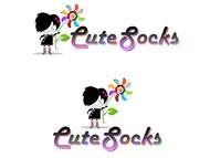 Cute Socks Logo - Entry #124
