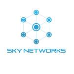 SKY Networks  Logo - Entry #17