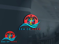 Sea of Hope Logo - Entry #160