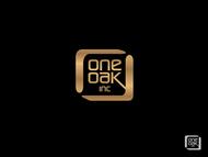 One Oak Inc. Logo - Entry #115