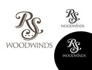 Woodwind repair business logo: R S Woodwinds, llc - Entry #28