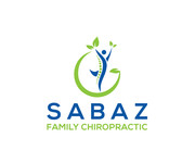 Sabaz Family Chiropractic or Sabaz Chiropractic Logo - Entry #236