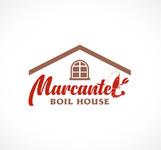 Marcantel Boil House Logo - Entry #188
