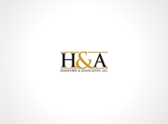 Hanford & Associates, LLC Logo - Entry #5