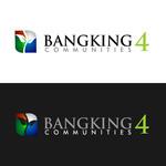 Banking 4 Communities Logo - Entry #35
