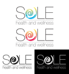 Health and Wellness company logo - Entry #75