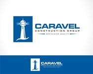 Caravel Construction Group Logo - Entry #237