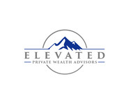 Elevated Private Wealth Advisors Logo - Entry #223