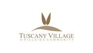 Tuscany Village Logo - Entry #52