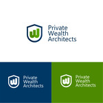 Private Wealth Architects Logo - Entry #82