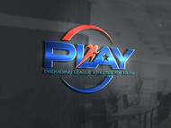 PLAY Logo - Entry #60