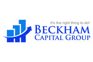 Beckham Capital Group Logo - Entry #4