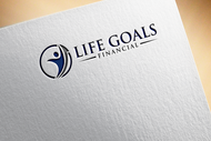 Life Goals Financial Logo - Entry #99