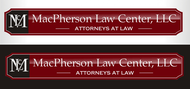 Law Firm Logo - Entry #142