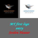 GoGo Eddy Logo - Entry #47