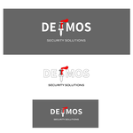 DEIMOS Logo - Entry #102