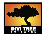 Divi Tree Software Logo - Entry #59