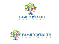 Family Wealth Partners Logo - Entry #76