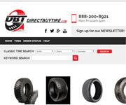 directbuytire.com Logo - Entry #50