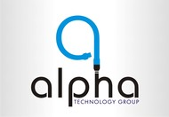 Alpha Technology Group Logo - Entry #120
