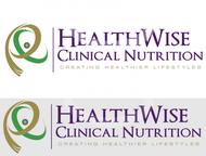 Logo design for doctor of nutrition - Entry #32