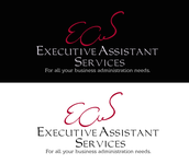 Executive Assistant Services Logo - Entry #48