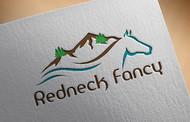 Redneck Fancy Logo - Entry #196
