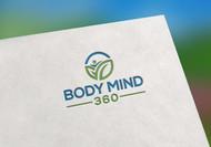 Body Mind 360 Logo - Entry #233