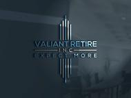 Valiant Retire Inc. Logo - Entry #192