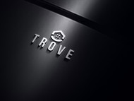 Trove Logo - Entry #153