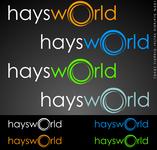 Logo needed for web development company - Entry #129