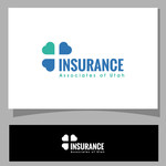 Insurance Associates of Utah Logo - Entry #46