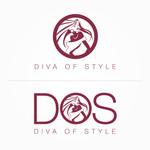 DivasOfStyle Logo - Entry #19