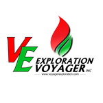 Voyager Exploration Logo - Entry #10