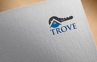 Trove Logo - Entry #84