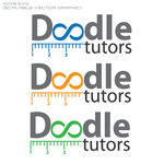Doodle Tutors Logo - Entry #72