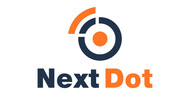 Next Dot Logo - Entry #273