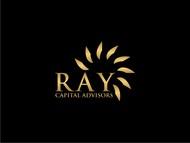 Ray Capital Advisors Logo - Entry #436