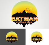 Batman Movie Aurora Colorado Logo - Entry #45