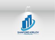 Sanford Krilov Financial       (Sanford is my 1st name & Krilov is my last name) Logo - Entry #449