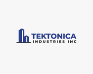 Tektonica Industries Inc Logo - Entry #300