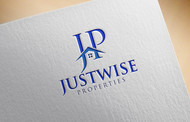 Justwise Properties Logo - Entry #318