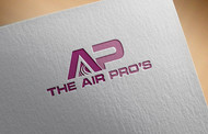 The Air Pro's  Logo - Entry #68
